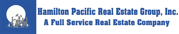 Hamilton Pacific Real Estate Group, Inc.